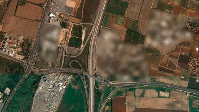 «Яндекс.Карты» случайно раскрыл секретные объекты Турции и Израиля