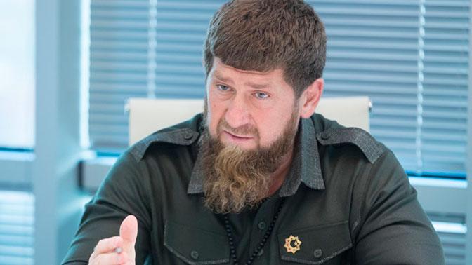 Кадыров выделил свое главное достижение на посту главы Чечни