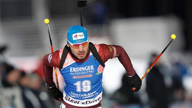WADA раскрыло основания расследования дела российских биатлонистов