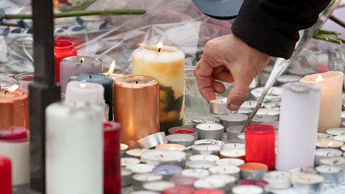 Число жертв стрельбы в Страсбурге увеличилось до четырех