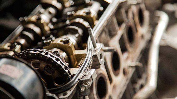 Эксперты назвали лучшие автомобильные моторы