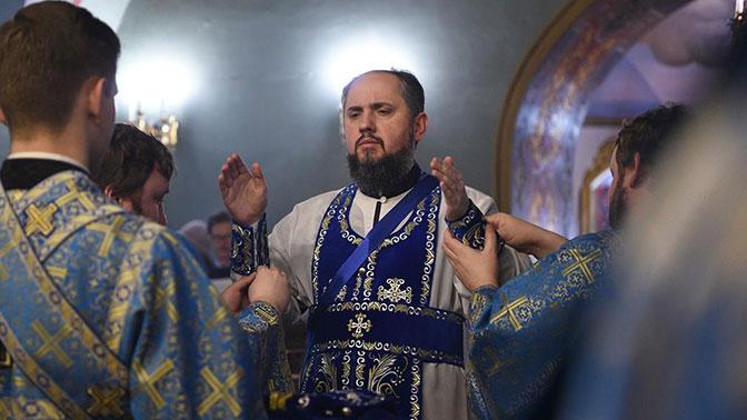 Порошенко объявил о создании Украинской поместной автокефальной православной церкви