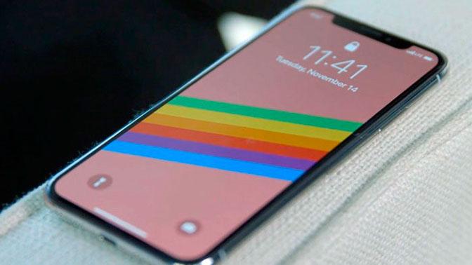Компанию Apple обвинили в завышении характеристик iPhone X