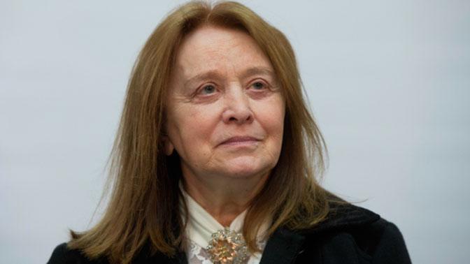 Дети Маргариты Тереховой начали сбор денег на лечение тяжелобольной артистки