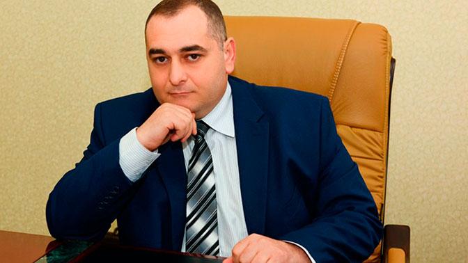 В Санкт-Петербурге задержан гендиректор «Газпром межрегионгаз Махачкала»