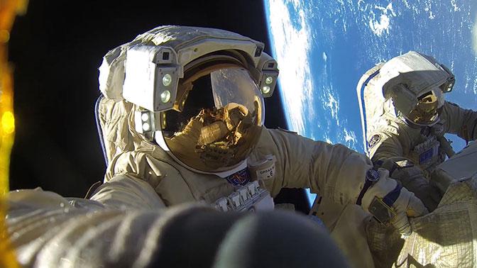 Западные СМИ сообщили о превосходстве России над США в космосе