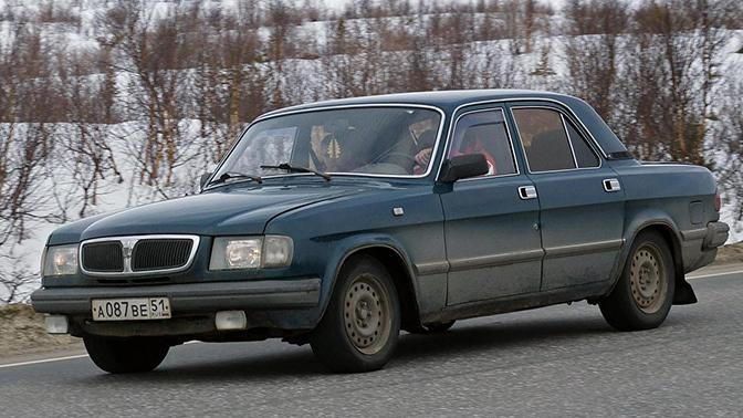 ГАЗ возродит производство легендарной «Волги»