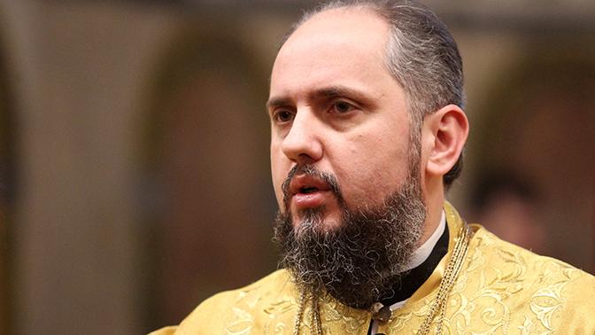 Глава «новой церкви» Украины в разговоре с пранкерами рассказал о мечте разъединить церковь и государство