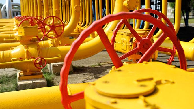 ВУкраинском государстве подсчитали убытки от понижения тарифов натранзит газа