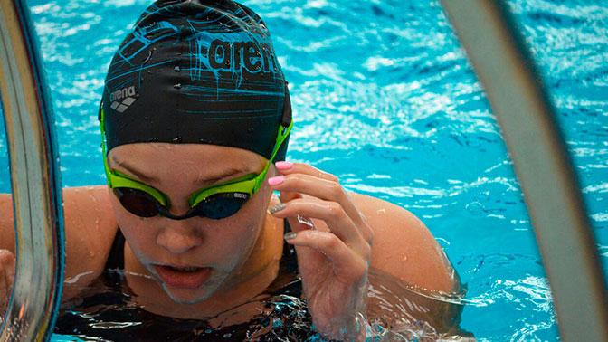 В Тольятти убили 16-летнюю вице-чемпионку по плаванию
