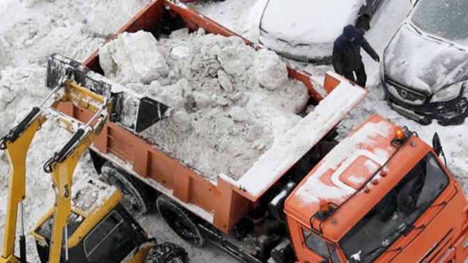 Эвересты во дворе: куда жаловаться, если не убирают снег