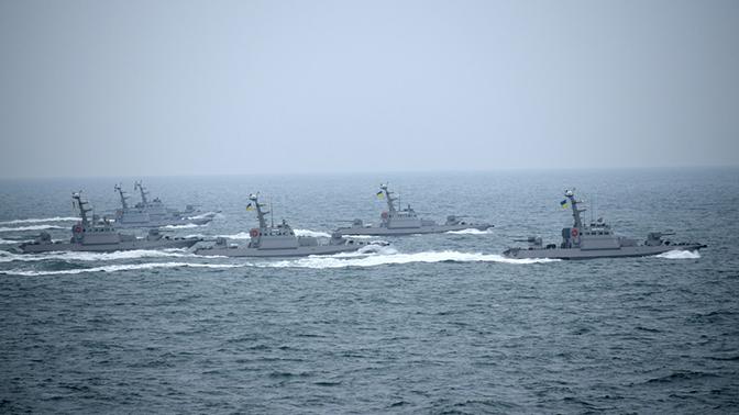 В Госдуме заявили, что Россия не обязана признавать морские границы Украины