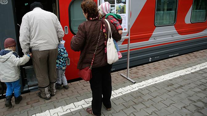 Кабмин обязал перевозчиков проинформировать жителей оневозвратных билетах