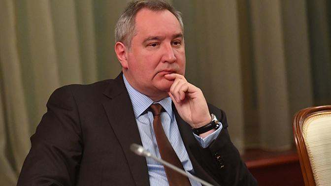 Глава  «Роскосмоса» Рогозин засобирался вСША: американский истеблишмент озадачен