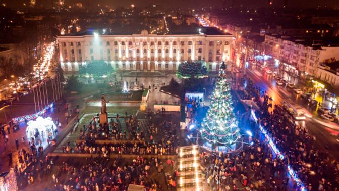 CNN назвал Симферополь российским городом