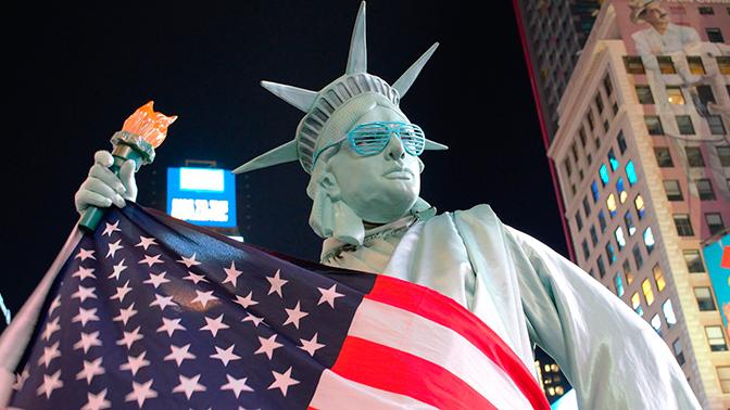 Все больше американцев хотят эмигрировать из США
