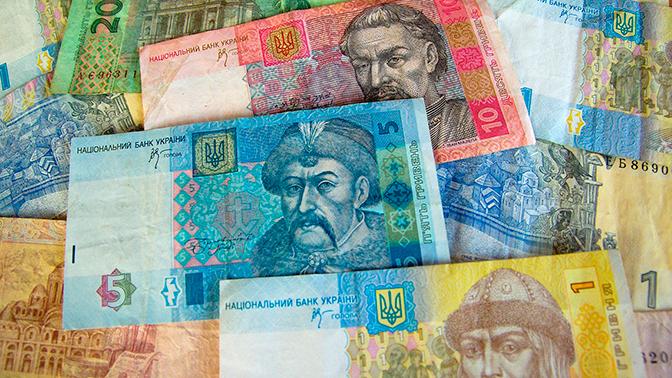 Долги Украины превысили 70% ВВП страны
