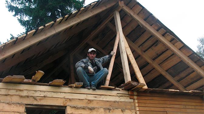 Дачников обязали уведомлять власти о реконструкции своих домов