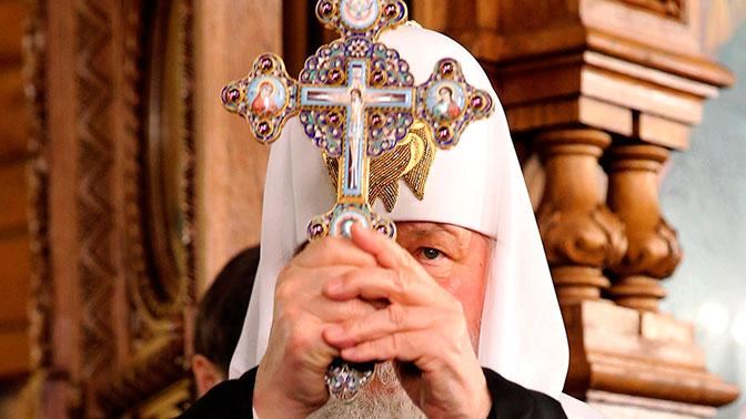 Патриарх Кирилл рассказал, что гаджеты приближают пришествие Антихриста