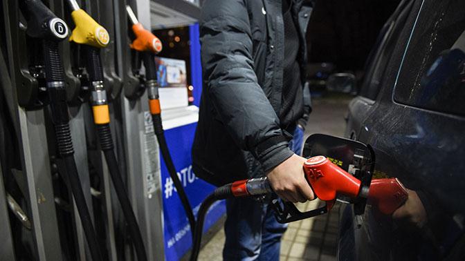 В России подорожали бензин и дизельное топливо
