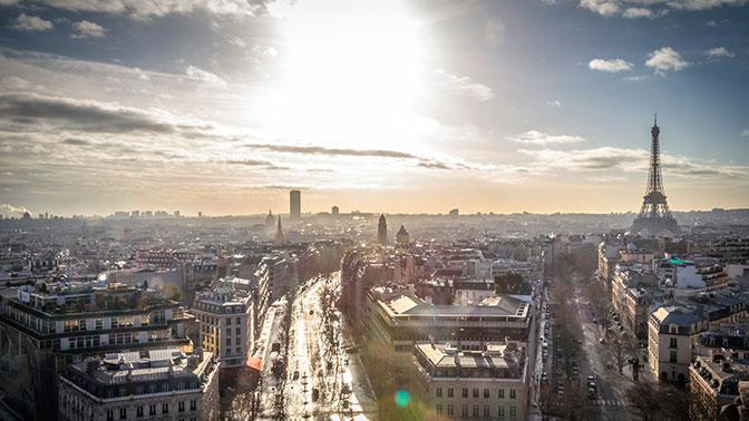 Составлен рейтинг городов, наиболее подходящих для здорового отдыха