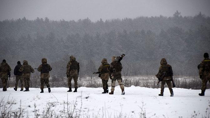 Украинские военные похитили футболиста из Крыма