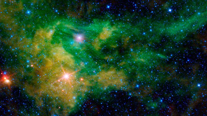 Астрономы засекли новые таинственные радиосигналы из космоса
