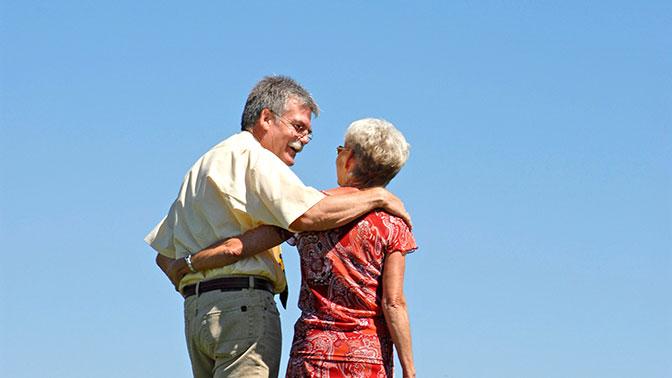 Ученые доказали, что общение продлевает жизнь