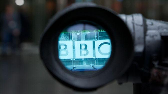 Роскомнадзор отыскал насайте BBC идеологию террористов