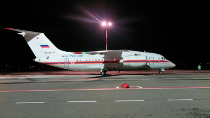 Из Ирака вернули 30 российских детей