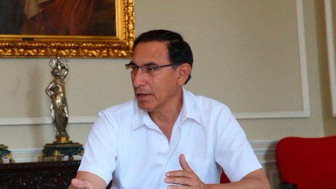 Перу отозвало своего консула из Венесуэлы для консультации