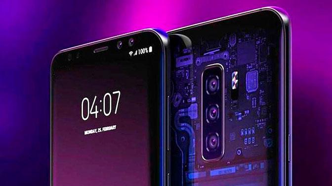 Samsung назвала дату презентации Galaxy S10
