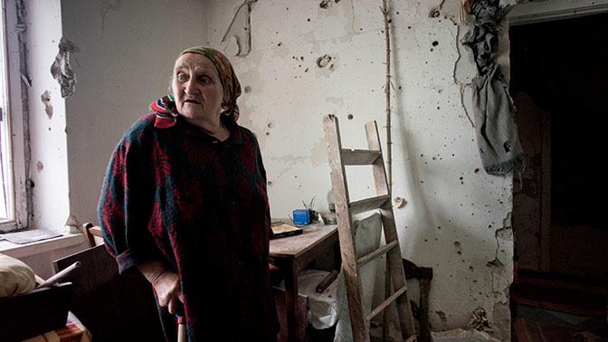 На Украине заявили о сокращении пенсий и прожиточного минимума в два раза