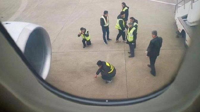 Китайская монеточка: рейс в Шанхай задержали из-за «юаня на удачу»