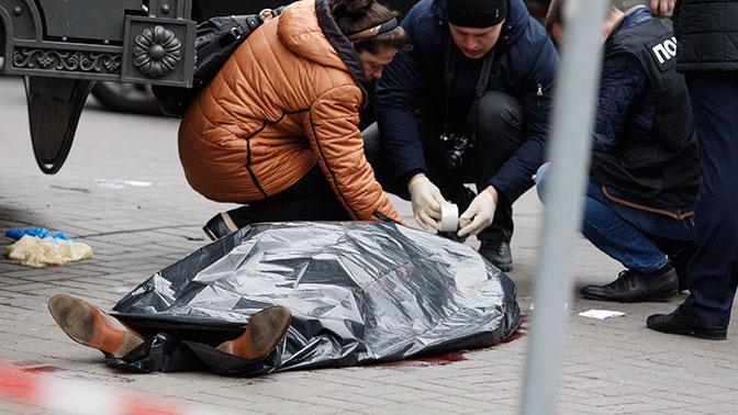 СМИ: в Москве похитили подозреваемого в организации убийства Дениса Вороненкова