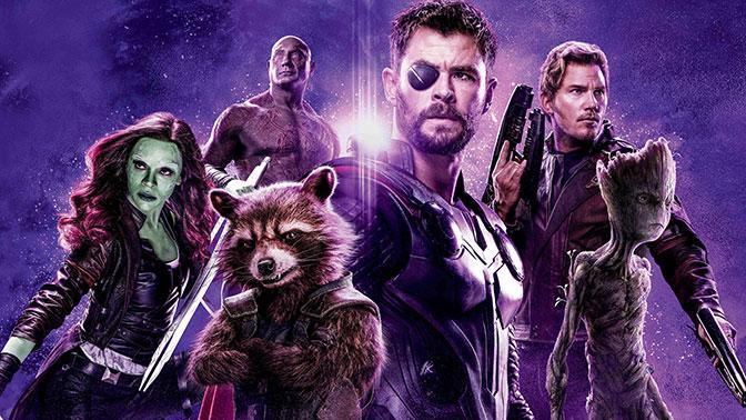 «Мстители» могут провести церемонию вручения «Оскара»
