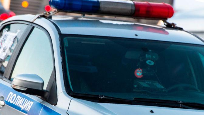 В Ингушетии неизвестные обстреляли автомобиль сотрудников МВД