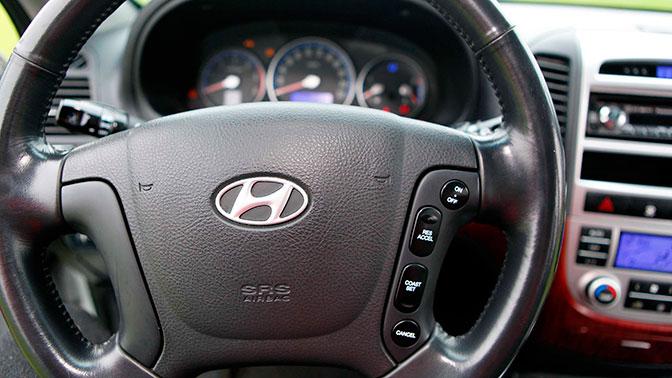 В России повысили цены на автомобили Hyundai