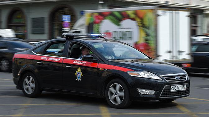 СК возбудил дело из-за обстрела автомобиля МВД в Ингушетии