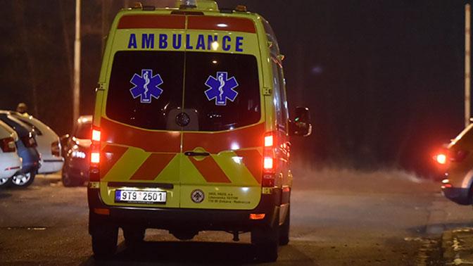 Жертвами ДТП вШвеции стали шесть молодых иностранцев