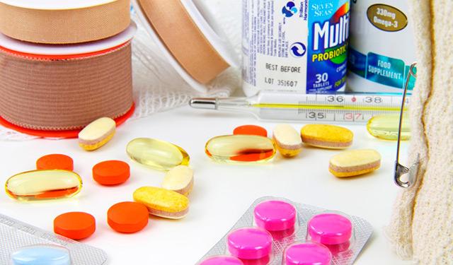 Ученые придумали революционный способ приема лекарств