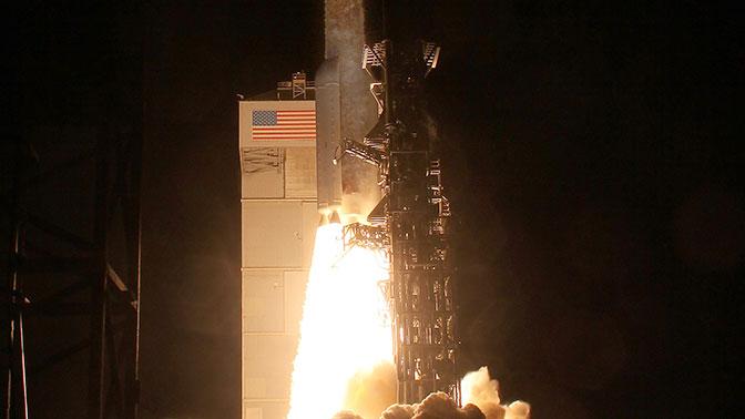США хотят разместить системы ПРО в космосе