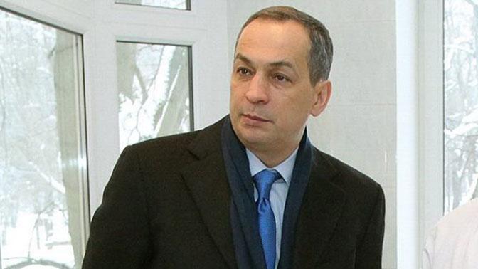 Генпрокуратура направила в суд заявление об изъятии имущества Шестуна