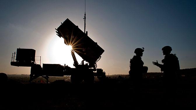 В Пентагоне не нашли связи между гонкой вооружений и новой стратегией ПРО США
