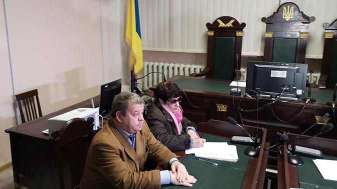 Украинский суд арестовал Елену Бойко на два месяца