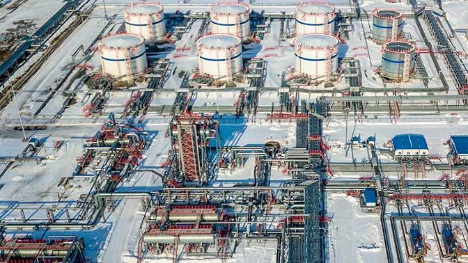 Нефтяные компании пожаловались в Совбез на Росгвардию