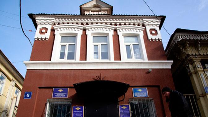 В Уфе уволили изнасилованную коллегами дознавательницу