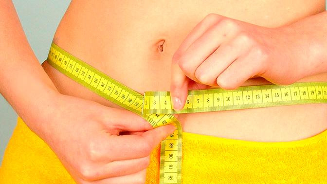 Главную причину ожирения обнаружили в мозге человека