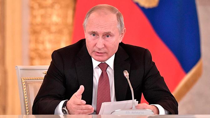 Путин запретил требовать с граждан доказательства об уплате взносов за капремонт