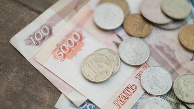 «Ромир»: объем «свободных денег» ужителей российской федерации кначалу зимы вырос вполтора раза